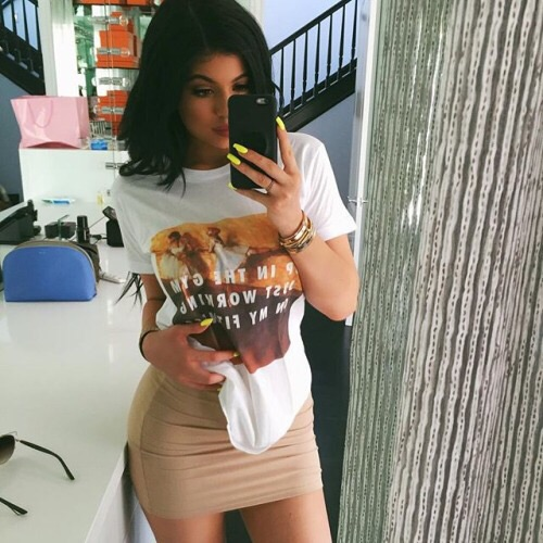 Kylie Jenner Style ❤️❤️❤️