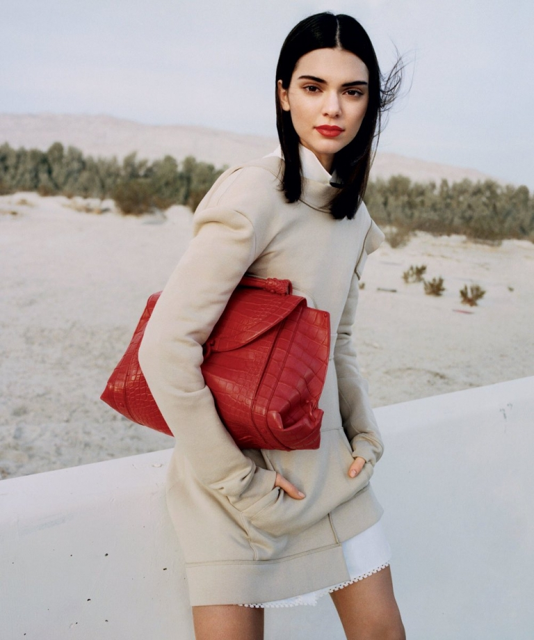 #StyleInspiration: The Kendall Jenner Handbag Photo Collection