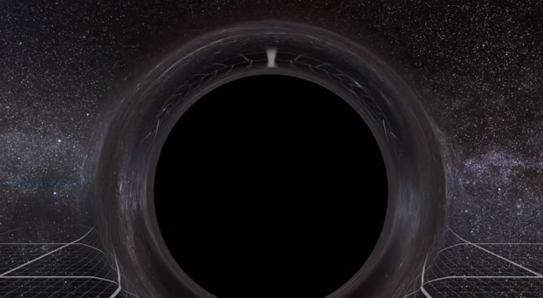 So How Big Are Black Holes?.. You'll Be Surprised!