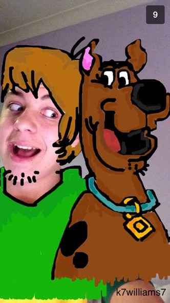 #ScoobyDoo where are you?