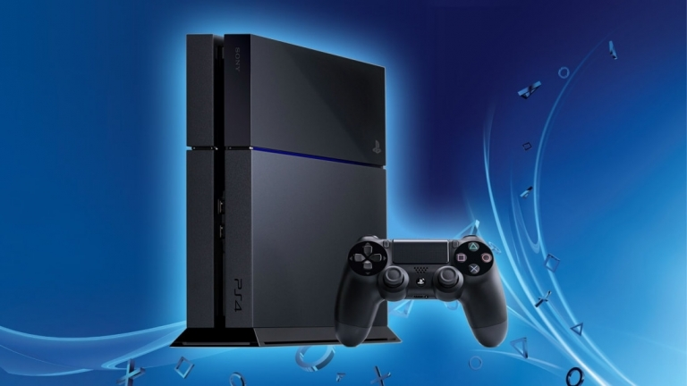 Sony is working an a 'PlayStation 4.5'