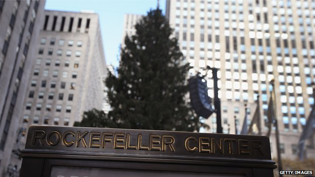 #Rockefellers to switch investments to 'clean energy'