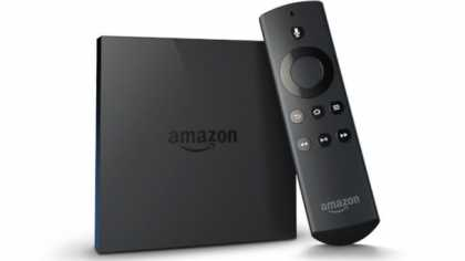 The new #Amazon Fire TV | #FireTV