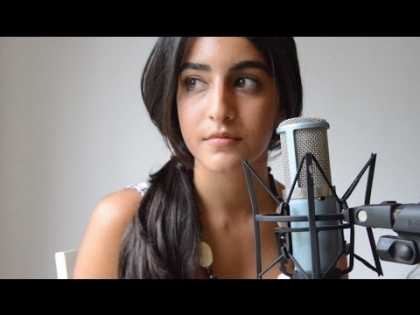 "#YoutubeSpotlight: ""All of Me"" by John Legend: Luciana Zogbi Cover"