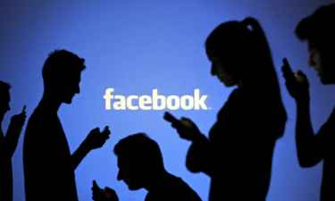 Study Finds Quitting #Facebook Makes You Happier and Less Stressed