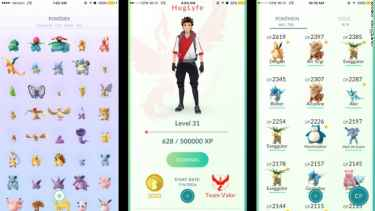 #PokemonGo: Nick Johnson claims he's the first person to catch all the Pokemon in the US