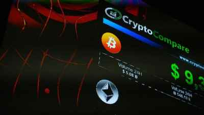 #Bitcoin is tanking after Google says it will ban cryptocurrency ads - #BTC