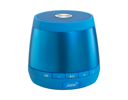 #HolidayGiftGuide2013: Jam Plus Wireless Bluetooth Speaker | #Audio