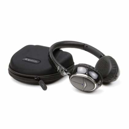 #HolidayGiftGuide2013: Klipsch Image ONE Bluetooth On-Ear Headphones | #Audio