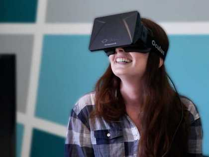 #Facebook Buys Oculus VR | #FB