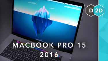 "Latest Apple Macbook Pro 15"" 2016 with Touch Bar #Review - #Disappointed."