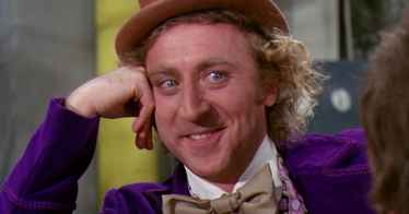 Gene Wilder, star of Willy Wonka has died at age 83 #RIP