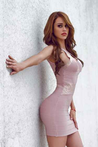 Mexican Weather Girl Yanet Garcia Snapchat Username @iamYanetGarcia
