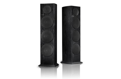 #HolidayGiftGuide2013: Pioneer SP-FS51-LR - Floorstanding Loudspeakers | #Audio
