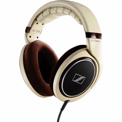 #HolidayGiftGuide2013: Sennheiser HD 598 | #Audio