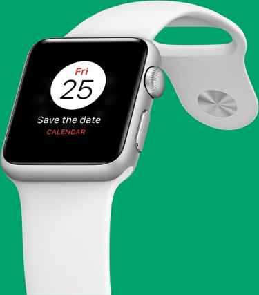 Get ready for Apple's 2016 Black Friday sale!