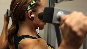 Five Best Exercise Headphones #gadget