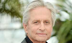 Michael Douglas: oral sex caused my cancer #celeb #health