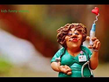 best ever funny kids injection 2017