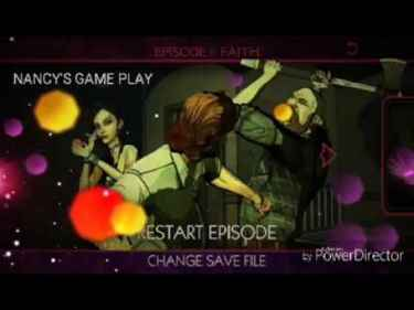 SECRET GAME: THE WOLF AMONGST US GAMEPLAY: SECRET STORY PART ONE : FAITH
