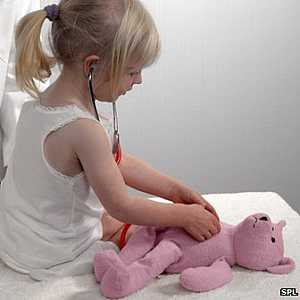 MRI detects early damage to chemotherapy child hearts #health