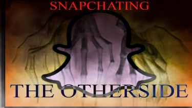 SNACHATTED THE UNKNOWN ITS REAL & SPOOKY. PLEASE LIKE, COMMENT, SHARE, AND FOLLOW OR SUBSCRIBE AT MY YOUTUBE CHANNEL SNAPCHAT QUEEN ROYALTY
