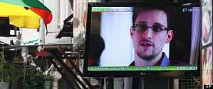 Edward Snowden Tells South China Morning Post: U.S. Has Been Hacking Hong Kong And China Since 2009 #NSA