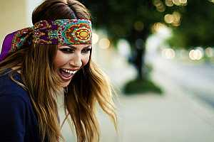 7 Sexy Character Traits of Happy People #Psychology