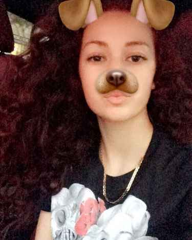 snapchat what is that cash me outside howbow dah girl snapchat