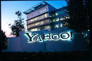 Yahoo's Very Bad Idea to Release Email Addresses #tech