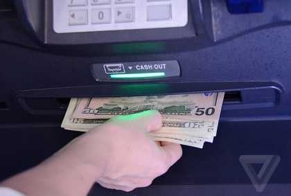 The death of #Windows XP will impact 95 percent of the world's ATMs