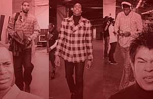 #NBA_Style: Worst Dressed NBA Players 2012 2013 Season
