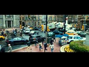 "#World_War_Z Official Clip ""Philadelphia"" #movies"