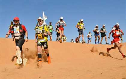 The 8 toughest races in the world