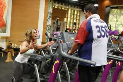 Did Jilian Michaels go too far for giving caffeine supplements to Biggest Loser contestants? | #BiggestLoser #JilianMichaels