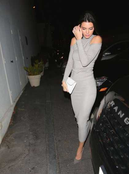 Kendall Jenner Style Inspiration <3