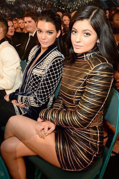 Kendall and Kylie Jenner Style Inspiration