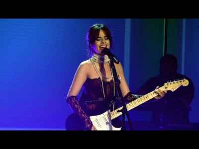 Camila Cabello Performs 'Never Be the Same' at The Ellen Show