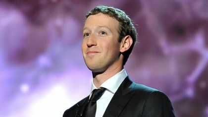 #Facebook to Buy #WhatsApp for $16 Billion