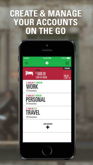 #Finance: MonSense - Making Sense of your Money iPhone App