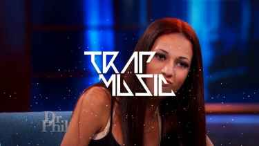 Cash Me Outside How Bow Dah Trap Remix