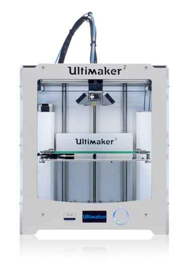 #3DPrinters: Ultimaker 2