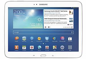 #Galaxy_Tab_3 US-bound launch aims for the high end of low | #android #tablet