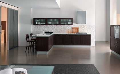 Simple but elegant #kitchen area