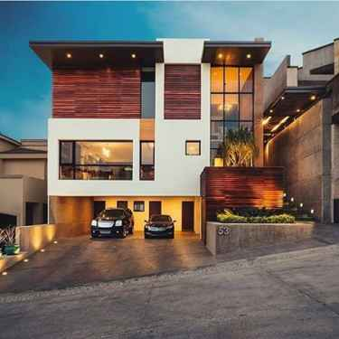 Modern and Contemporary House Architecture
