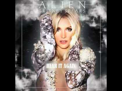 Britney Spears - Alien (With and Without Autotune Comparison) #BritneySpears