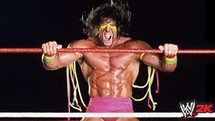 #WWE Superstar Ultimate Warrior passes away