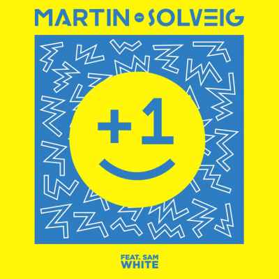 Martin Solveig feat. Sam White - +1 on #MySpotify