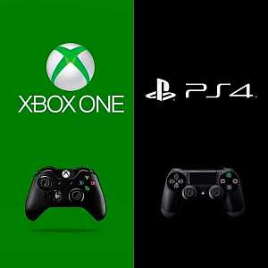 #AskTech: #PS4 vs #XBox_One, which #gaming console would you buy?