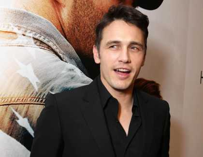 James Franco allegedly attempts to meet up with 17-year-old girl via Instagram | #JamesFranco #celeb